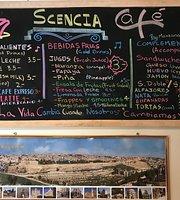 Scencia Cafe