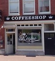 ‪Coffeeshop Regine‬