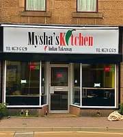 Mysha's Kitchen