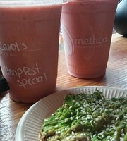 Method Organic Juice Cafe