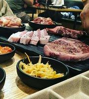 BBQ-K Korean BBQ Restaurant