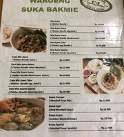 Waroeng Suka Bakmie