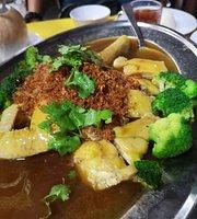 Fei Fei Crab PJ Restaurant