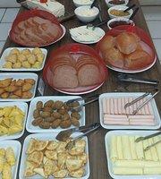 Temperoni Gastronomia