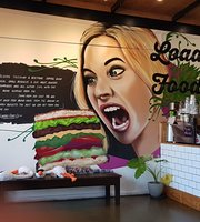 Loaded Food Co