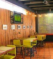Maracuya Restaurante