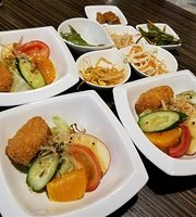 Odawa Creative Japanese Food