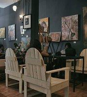 Mix Cafe-Cambodia