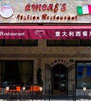 Amore's Italian Restaurant