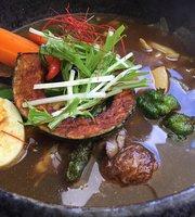 Sapporo Soup Curry Asanoya