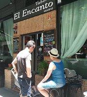 Taberna El Encanto Madrid