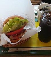 Mos Burger Fukuokaogori