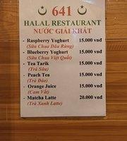 Nhà Hàng Halal 641 Muslim