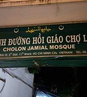 Nha Hang Halal 641 Muslim