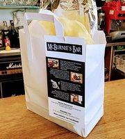 McBurnie's Bar