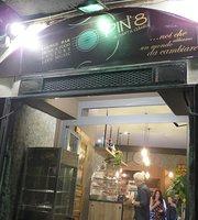 Pin'8 a Santa Chiara Lounge Bar