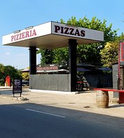 Pizzeria De L'Écluse