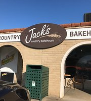 Jack's Country Bakehouse
