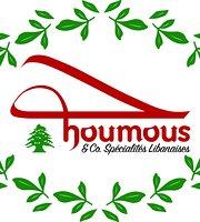 Houmous & Co