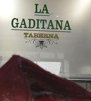 Restaurante La Gaditana