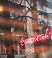 Legendary Kameralna Restaurant