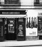 Mercado Jamón Ibérico
