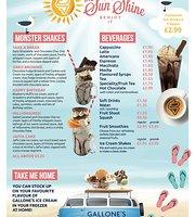 Gallone's Ice Cream Parlours