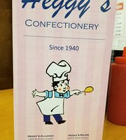 Heggy Confectionery