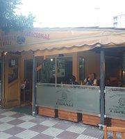 Restorant Temali