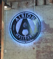 Albion Malleable Brewing Company