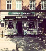 Perssons Kök & Bar