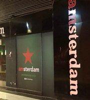 Heineken Amsterdam Lounge