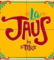 La Jaus by LaTrece
