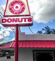 Apache donuts