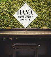 Hana Love ibiza