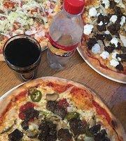 Fliseryds Pizzeria
