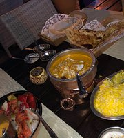 Indian Bazaar Restaurant