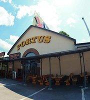 Gostilna in Pizzeria PORTUS