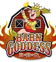 Barn Goddess BBQ