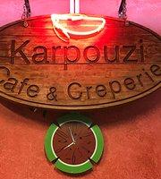 Karpouzi Creperie