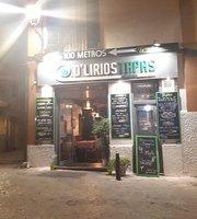 D'Lirios