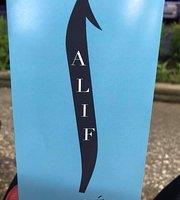 Alif Cafe