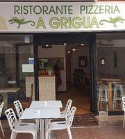 Ristorante Pizzeria A Grigua