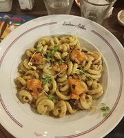Landwer Cafe - Ein Shemer