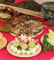 Las Bugambilias Restaurant
