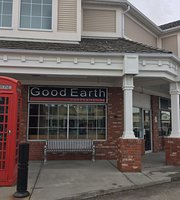 Good Earth Coffehouse