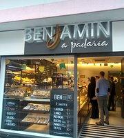Benjamin a Padaria