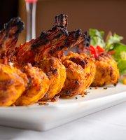 Bawarchi Indian Restaurant - Chidlom