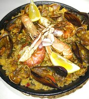 Restaurant La Patum