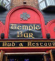 Temple Bar Liege